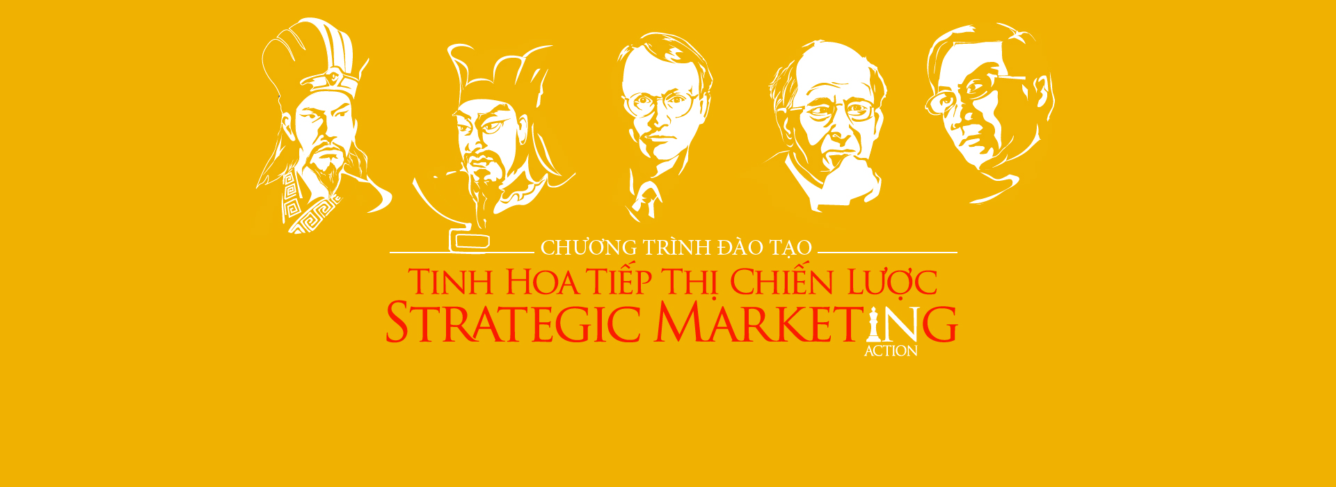 Strategic Marketing 1920x700