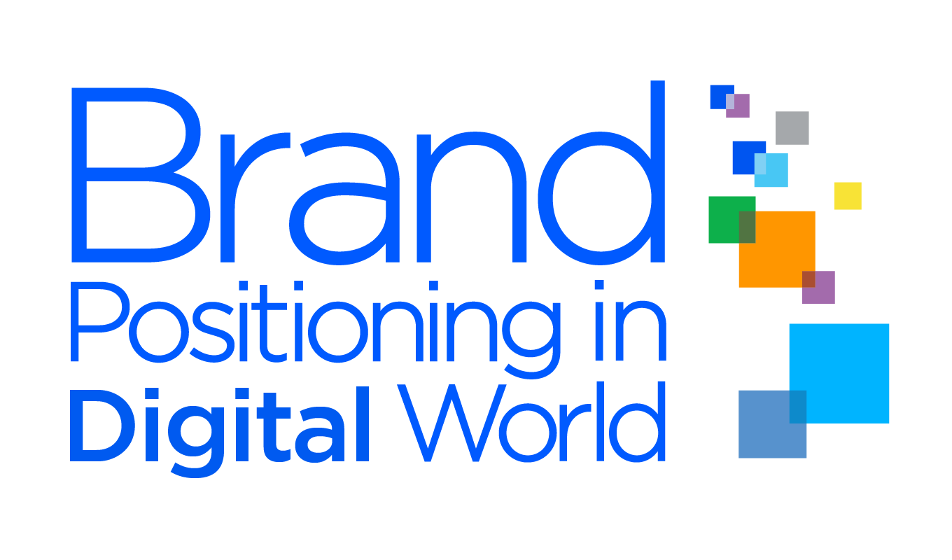 brand-positioning digital world