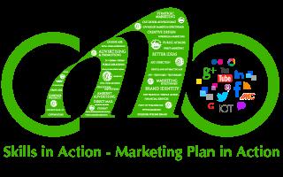 khóa học marketing