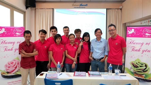 VietnamMarcom-2016